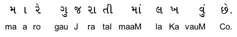 download sulekh gujarati fonts software